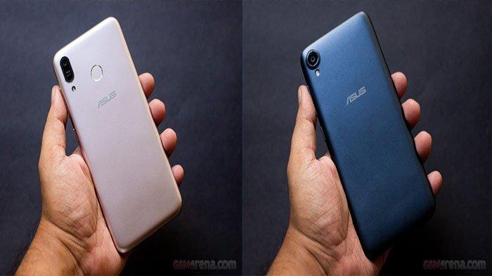 Asus Luncurkan ZenFone Lite L1 dan ZenFone Max M1, Harganya Di Bawah Xiaomi Redmi 6