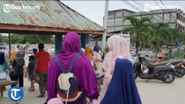 Doa Ziarah Kubur Sebelum Ramadhan, Berikut Tata Cara Melaksanakannya