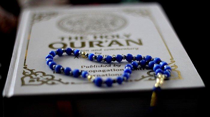 Sholawat Nabi Muhammad SAW sebagai Tempat Bersandar dari Kegelisahan dan Kesulitan Hidup