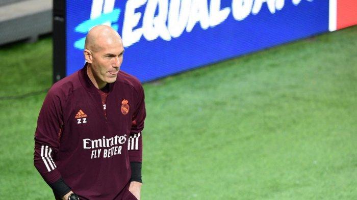 Liga Champions Dini Hari Ini, Live Atalanta vs Real Madrid, Benzema Absen, Siapa Pengganti?
