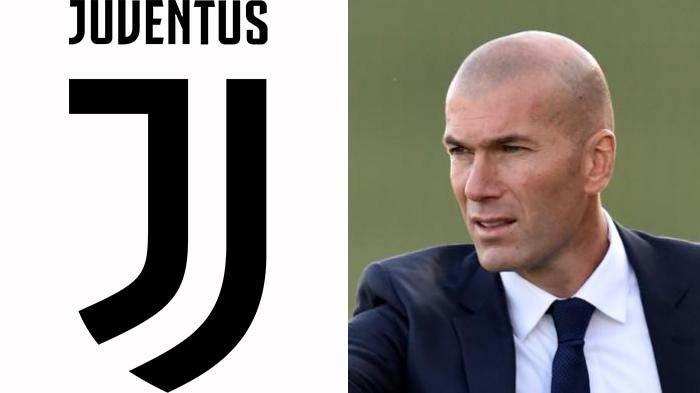 JUVENTUS: Zinedine Zidane Berpeluang Latih Bianconeri di Liga Italia Musim Depan, Begini Skenarionya