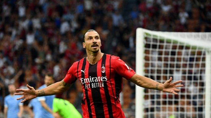 AC Milan On Fire di Liga Italia, Inter Milan, Juventus Patut Waspada, Pioli: Kami Lebih Kuat