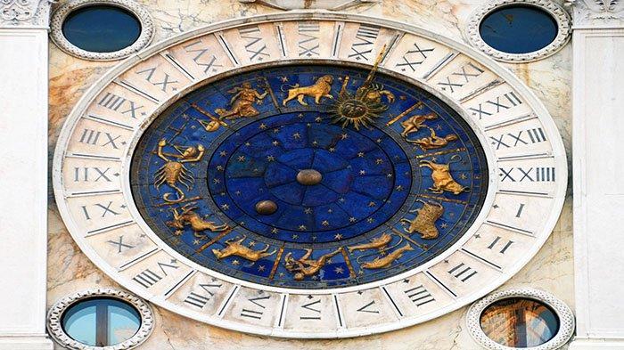 Zodiak, astrologi perbintangan