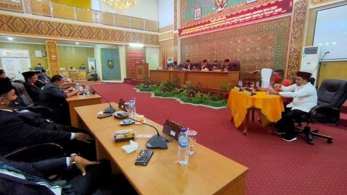 Pelantikan Bupati dan Wakil Bupati Pelalawan Terpilih, DPRD Persiapkan Ini
