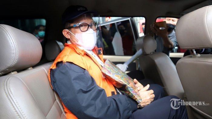 Banding KPK Dikabulkan, Vonis Kasus Korupsi Mantan Wali Kota Dumai Zul AS Jadi 5 Tahun Penjara