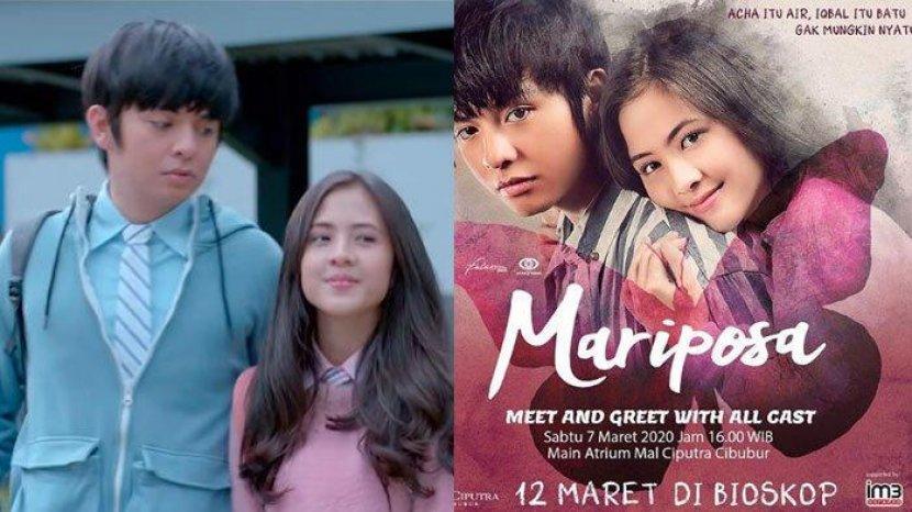 Link Download Film Mariposa Full Hd Streaming Film Mariposa Gudang Movie Indonesia Tribun Pekanbaru