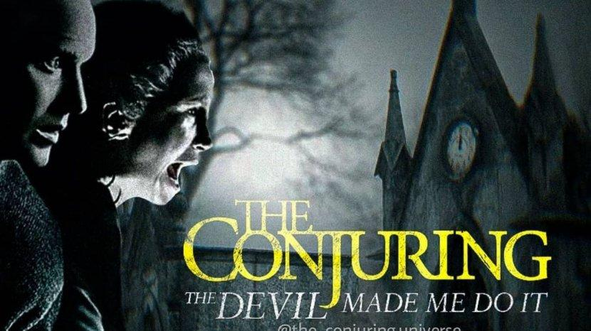 Download film the conjuring 3 2021 sub indo