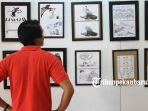 foto_pameran_kartun_satire_politik_pemilu_2019_di_pekanbaru_1.jpg<pf>foto_pameran_kartun_satire_politik_pemilu_2019_di_pekanbaru_2.jpg<pf>foto_pameran_kartun_satire_politik_pemilu_2019_di_pekanbaru_3.jpg<pf>foto_pameran_kartun_satire_politik_pemilu_2019_di_pekanbaru_4.jpg