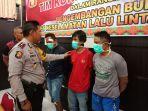 gembong_curanmor_diamankan_polsek_tambang_di_pekanbaru.jpg
