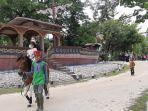 ppkm-level-2-pekanbaru-pengunjung-taman-rekreasi-alam-mayang-naik-60-persen-ada-wisata-berkuda.jpg