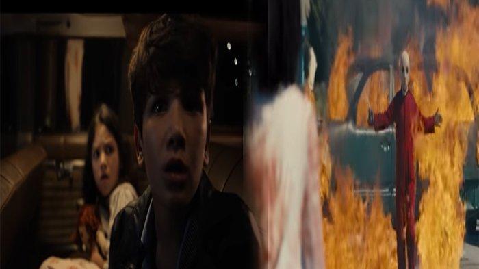 Ghost Writer Tampilkan Film Dengan Genre Horor dan Unik, Simak Sinopsisnya