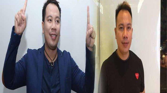 Komedian Vicky Prasetyo Mantap Maju Pilkada Pohuwato 2020 Bersama Mantan Ketua KPU Gorontalo