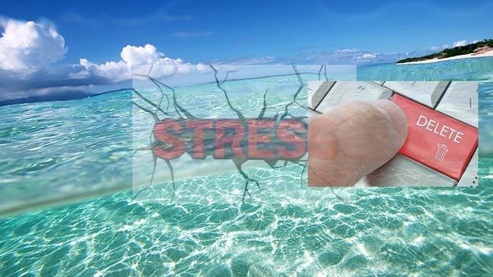 11 Cara Mengatasi Stres dan Depresi Agar Terhindar dari Penyakit Kanker