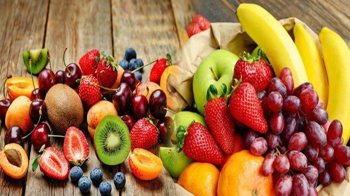 22 Buah yang Memiliki Banyak Manfaat untuk Kesehatan dan Kecantikan, WHO Anjurkan Makan Buah