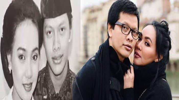 25 Tahun Berumah Tangga, Armand Maulana Curhat Sedih Pernah Diselingkuhi Dewi Gita