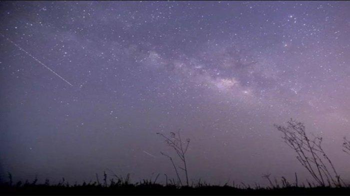 3 Fenomena Langit Ini akan Terjadi di Bulan April 2020, Termasuk Hujan Meteor Lyrids