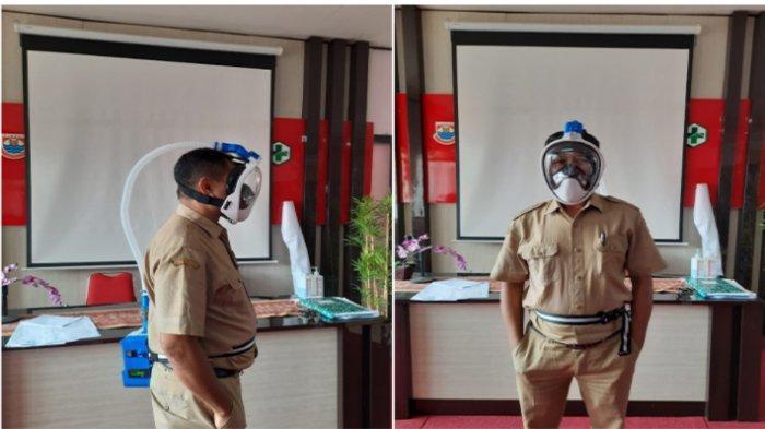 Institut Teknologi Bandung Membuat Kreasi 3 in 1 Face Detector