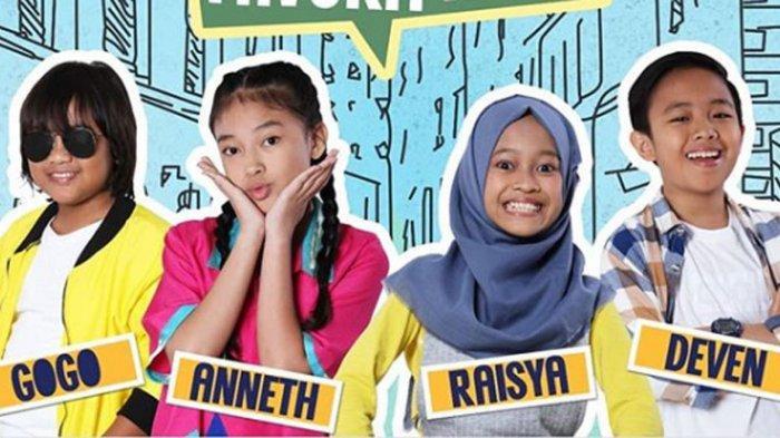 Jadwal Indonesian Idol Junior RCTI Jumat 7 Desember, Ini Road To Grand Final Musim Lalu!