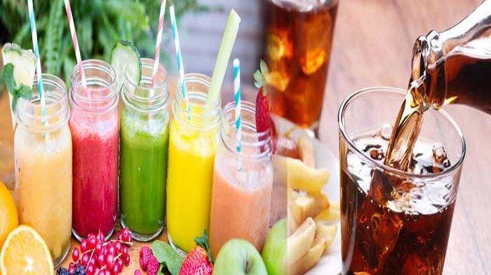 KENALI Kepribadian Cowok Gebetanmu Berdasarkan Minuman Favoritnya
