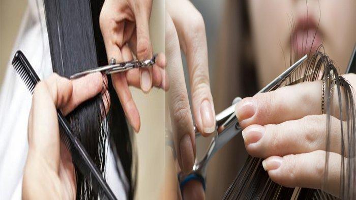 4 Model Gaya Rambut Untuk Wanita Bertubuh Gemuk Wajah Terlihat Tirus Tribun Pontianak
