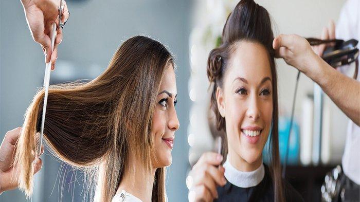 4 Model Rambut untuk Anda Yang Punya Rambut Tipis, Jangan Salah Pilih Gaya Rambut!
