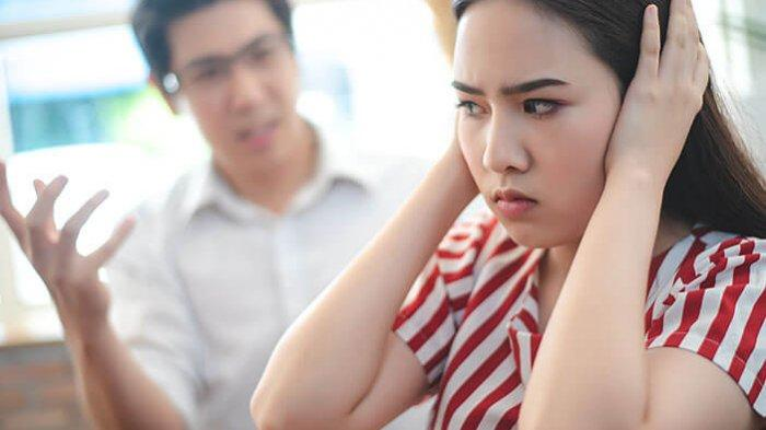 ZODIAK - ZODIAK Suka Menyalahkan Pasangan, Tak Pernah Mau Disalahkan