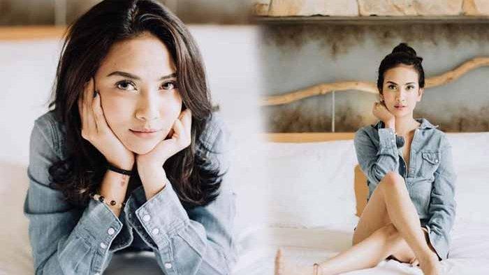 Vanessa Angel Menangis Sepanjang Pemeriksaan, Sang Kekasih Ungkap Hal Menyedihkan