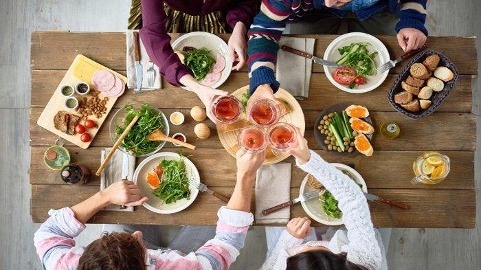 5 Makanan Ini Tak boleh Dimakan Setiap Hari Termasuk Tempe, Bisa Sebabkan Masalah Kesehatan