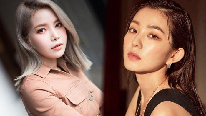 5 Rumor Ekstrem K-Pop,Kim Jong Un Fans Irene Red Velvet hinggaSolar MAMAMOO dari Korea Utara