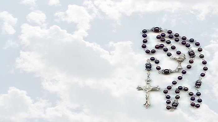 5 Urutan Doa Rosario Peristiwa Sedih Lengkap dengan Bacaan Injil