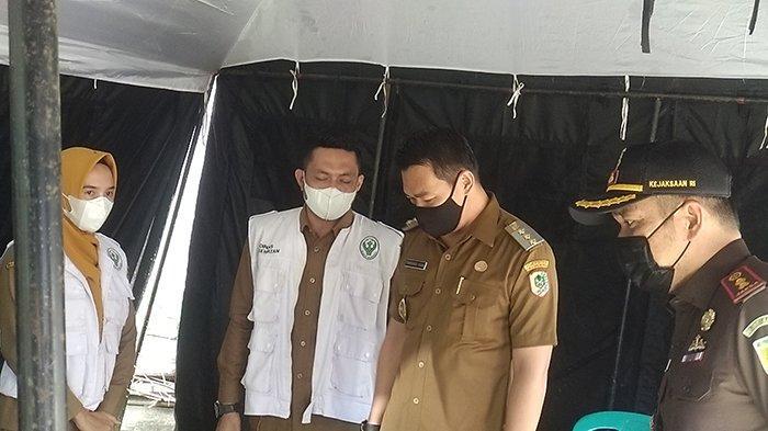 UPDATE Covid-19, 283 Warga Kapuas Hulu Sudah Terpapar Virus Corona
