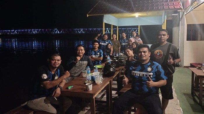 INTER MILAN Scudetto ke 19, Ketapang Nerazzurra Rayakan dengan Gelar Bukber