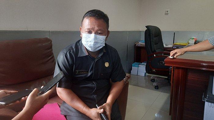 Satgas Dinilai Arogan, DPRD Sintang Akan Tindak Lanjuti Petisi dan Tuntutan IMM Kapuas Raya