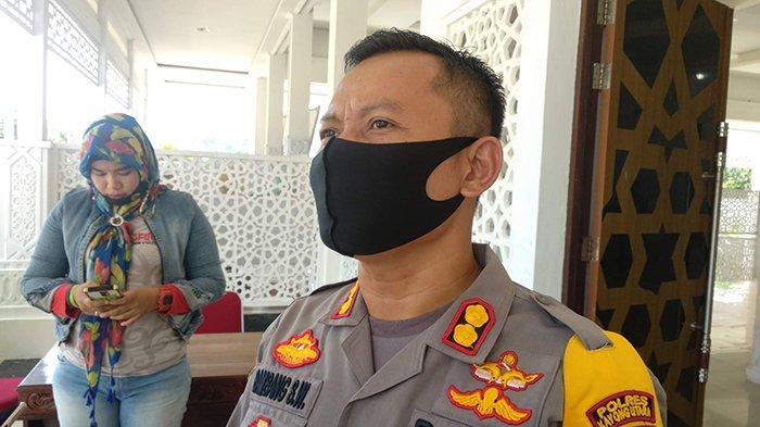 Peniadaan Mudik Lebaran, Kapolres Siapkan Penjagaan 24 Jam di Sejumlah Pintu Masuk Kayong Utara