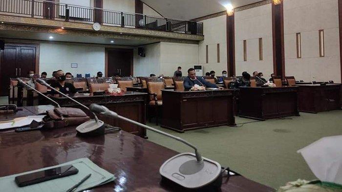 DPRD Gelar Hearing, Agendakan Pembahasan Dugaan Pencemaran Sungai