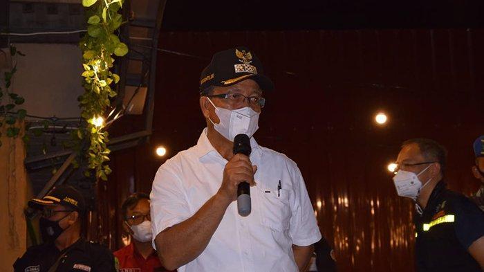 Wabup Sudiyanto Minta Masyarakat Tak Pandang Kebijakan Pemerintah dengan Kacamata Negatif