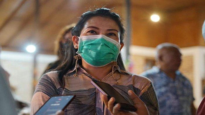 Tjhai Chui Mie Tak Larang Berkunjung Ke Singkawang, Namun Tak Segan Beri Sanksi Pelanggar Prokes