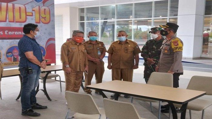 Satgas Kubu Raya Siapkan Alat Pendeteksi GeNose C19 di Posko Penanganan Covid-19