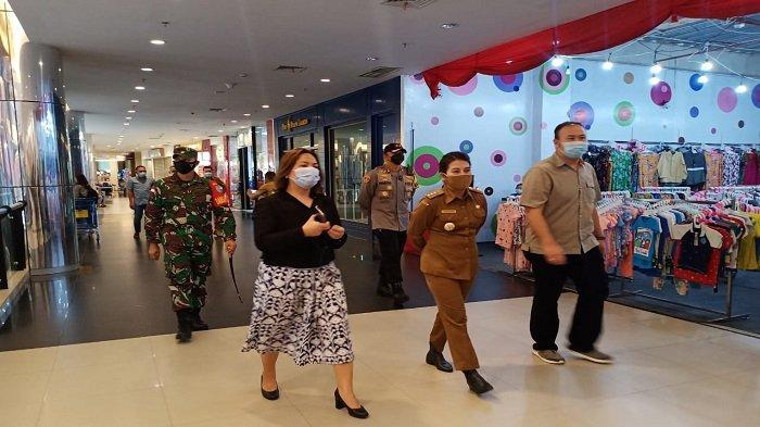 Wali Kota Singkawang Siapkan Petugas di Dua Pusat Perbelanjaan Jelang Idul Fitri