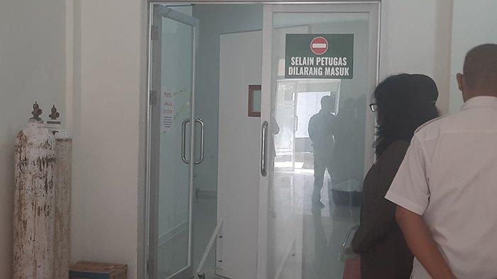 Kronologi Pasien Covid di Sintang Meninggal, Kabur Terobos Pintu Kaca Hingga Jatuh dalam Selokan
