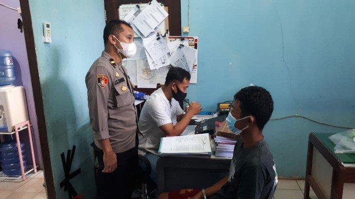 Polisi Beberkan Kronologi dan Alasan Karyawan Tusuk Bos dan Putrinya di Sekadau