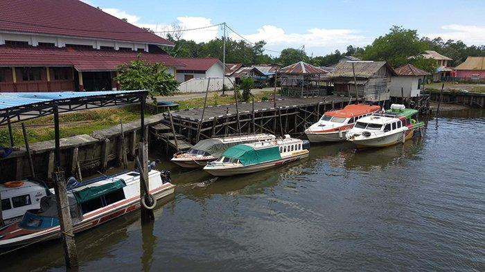 Speedboat Sukadana - Pontianak Dipastikan Beroperasi Mulai 18 Mei 2021