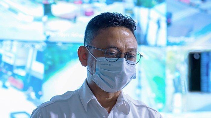 Wali Kota Pontianak Pontianak Harap Partisipasi Lansia di Pontianak Jalani Vaksinasi COVID-19