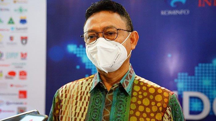 Edi Kamtono Pastikan BPR Sangat Berperan Dalam Pembangunan di Kota Pontianak
