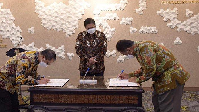 Pemerintah Gandeng Perguruan Tinggi Untuk Presidensi G20 Indonesia