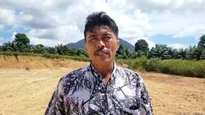 Marbun Harap Pemda Komitmen Jaga dan Lestarikan Hutan Bengkayang