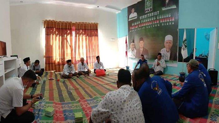 Potensi Koalisi Cak Imin-AHY, PKB-Demokrat di Kalbar Gelar Pertemuan