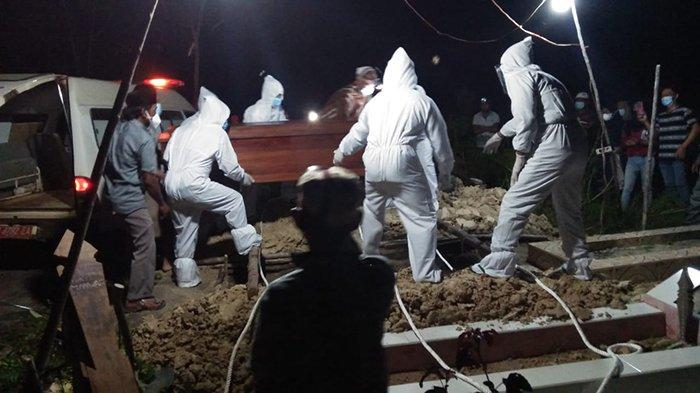 Sepanjang Januari-Juni, 17 Warga Kecamatan Dedai Meninggal Dunia Terpapar Covid-19