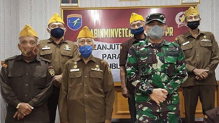 Pandemi Covid-19 Masih Melanda, Veteran Kalbar : Disiplin Prokes Bentuk Perjuangan Cinta Tanah Air