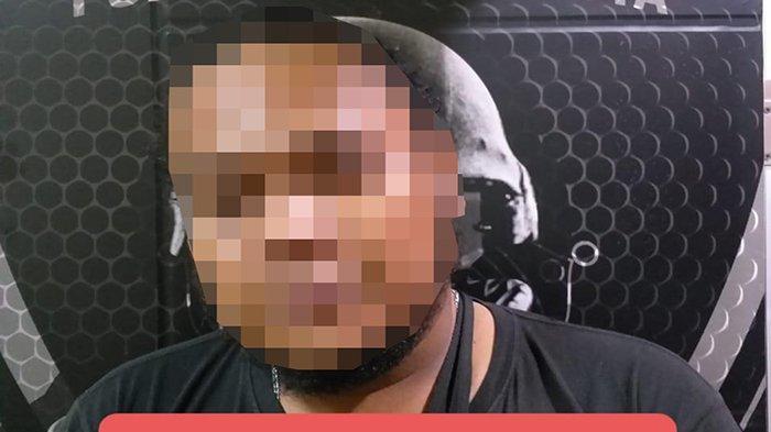 Bawa Kabur Motor Temannya, Seorang Pria Diciduk Tim Jatanras Satreskrim Polresta Pontianak